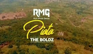 VIDEO: RMG - PIOTO (OFFICIAL VIDEO)