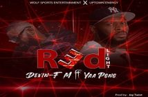 FM Set to release new single (Red Light) Featuring Yaa Pono (Pono Biom)