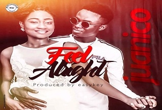 Juanico - Feel Alright (Prod. By Easykey)