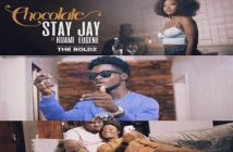 Stay Jay ft Kuami Eugene – Chocolate (Official Video)