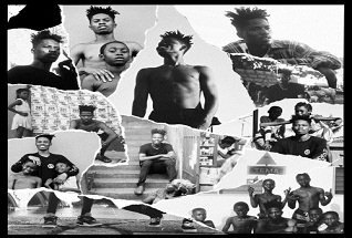 Kwesi Arthur ft Mr. Eazi – Nobody (Prod by MOG Beatz)