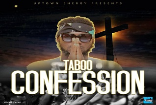 TABOO - CONFESSION (PROD BY KP)