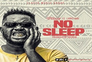 Geezzy - No sleep