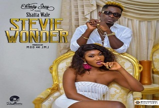 Wendy Shay – Stevie Wonder ft. Shatta Wale (Prod. by Mog Beatz x JMJ)