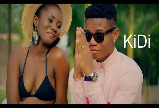 Kidi – Cinderella ft. Mayorkun x Peruzzi (Official Video)