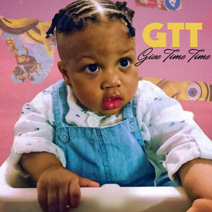 Geezzy - Give Time Time (GTT) Album