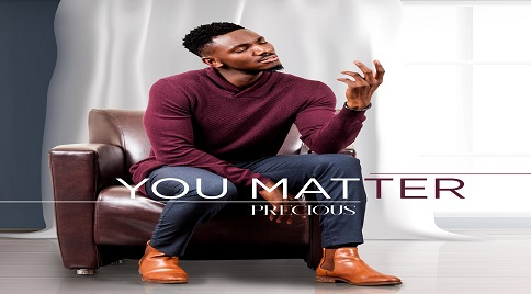 "Neo-Soul Artist PRECIOUS ONUNGWE Releases Hit Single ""You Matter"""