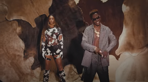 Beyoncé FT. Shatta Wale & Major Lazer – ALREADY (Official Video)