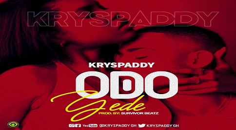 Kryspaddy - Odo Y3d3 (Prod. By Survivor Beatz)