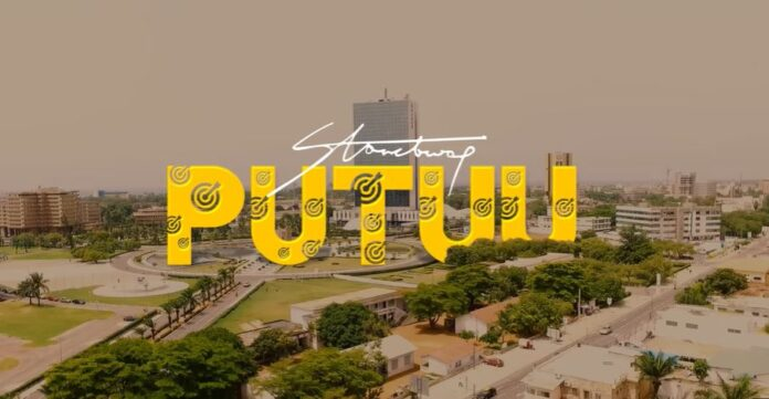 Stonebwoy – Putuu (Pray) (Official Vido)